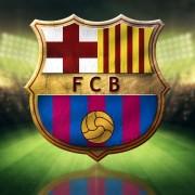 FCBarcelona梅西