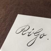 RiGo.