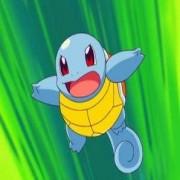 尝尝杰尼龟的厉害