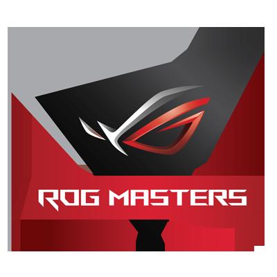 ROG亚洲大师赛