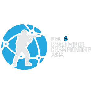 Minor中国预选赛
