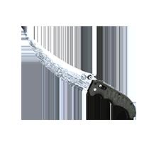 折叠刀(★) | 大马士革钢 (崭新出厂)