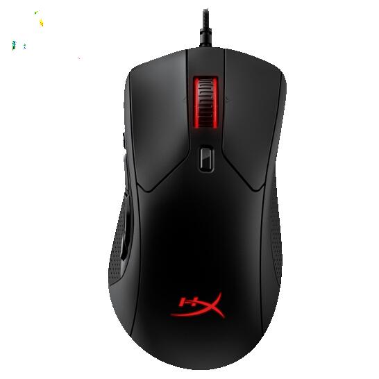 金士顿 HyperX  Pulsefire RGB 有线电竞鼠标