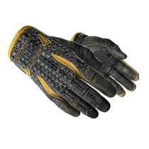运动手套(★) | 欧米伽 (战痕累累)