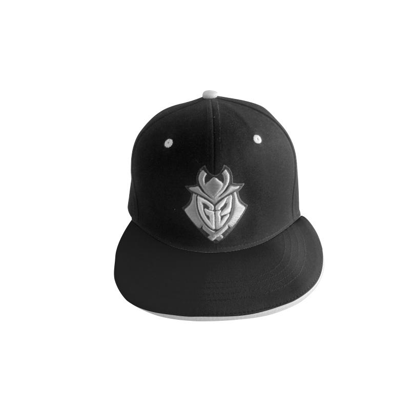 法国男模战队 G2 snapback帽子