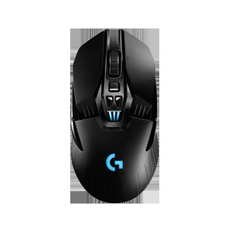 罗技G903无线有线双模游戏机械鼠标