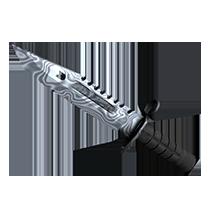 M9 刺刀(★) | 大马士革钢 (崭新出厂)