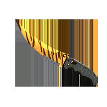 折叠刀(★) | 虎牙 (崭新出厂)