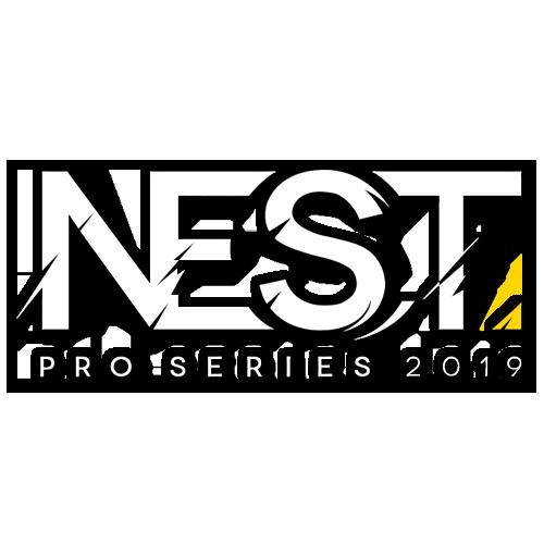 NEST Pro 2019总决赛女子组