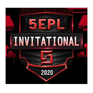 5EPL邀请赛 2020 S1