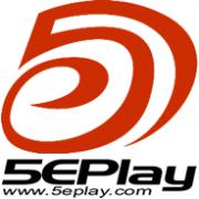 5EPlay表演赛