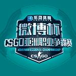 微博杯CSGO亚洲职业争霸赛
