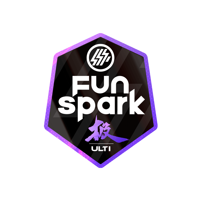 Funspark ULTI 2021 Regional Series S1亚洲区