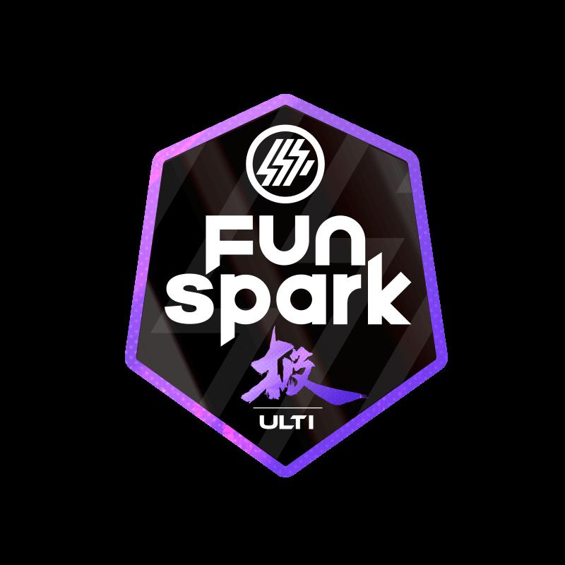 Funspark ULTI 2021 Regional Series S3亚洲区