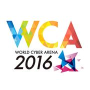 WCA2016外卡赛