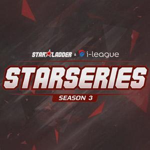 SLI群星联赛S3亚洲区预选赛