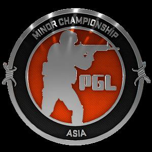 PGL亚洲区Minor锦标赛