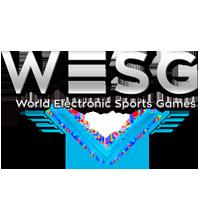 WESG2017中国总决赛女子组