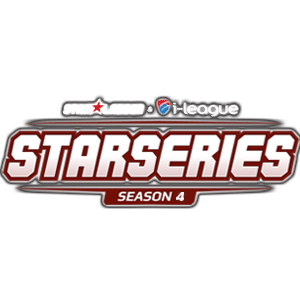 群星联赛S4亚洲预选赛
